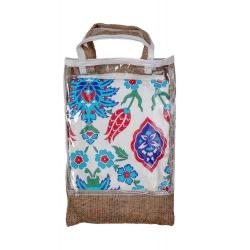 Полотенце в хамам Элит Цветы