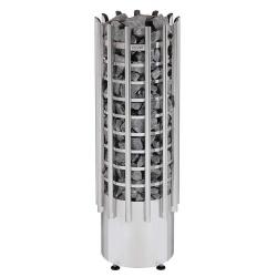 Электрокаменка Harvia Glow TRT 70 E, по выносной пульт
