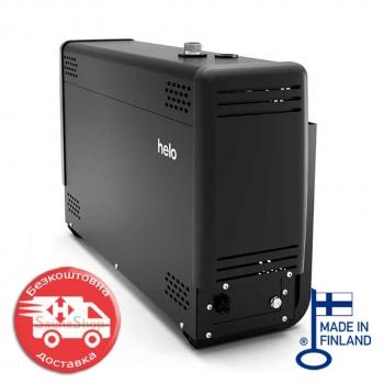 Парогенератор в хамам Helo Steam Pro 9.5кВт.