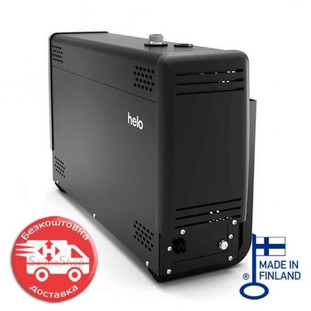 Парогенератор для парной Helo Steam Pro 12кВт.