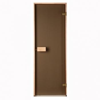 Двери для бани и сауны Saunax