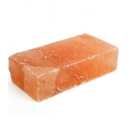 Кирпич из розовой соли SZ1 200*100*50мм
