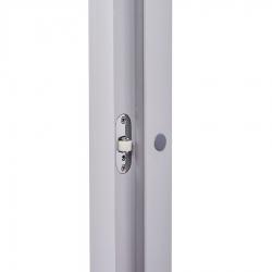Двери для хамама Greus Exclusive Бронза