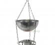 Переливная арома чаша для бани и сауны Greus, 1750мл.