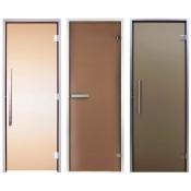 Двери для парных (хамам)