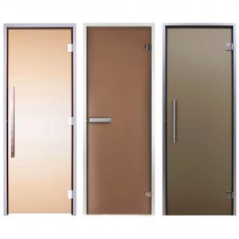 Двери для парной (хамам)