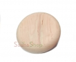 Вент-клапан для сауны Greus, 100мм ольха