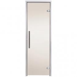 Двери для хамама Greus Premium Бронза (выбор размера ниже)