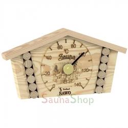 Термометр для бани Sawo 145-T