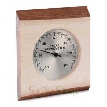 Термометр для сауны Sawo 220-TNА, осина