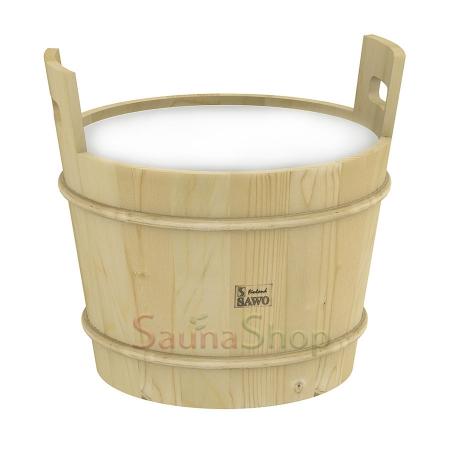 Запарник для бани Sawo 391-P, 28л. + термо-вставка