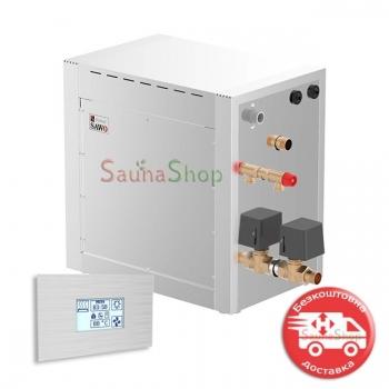 Парогенератор для парной Sawo STN-90 DFP