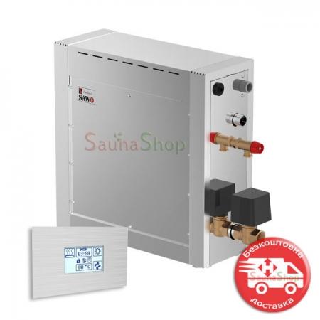 Парогенератор для хамама Sawo STN-60 DFP SST