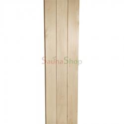 Вагонка-панель для бани, липа 95*15мм. в/с (08-1,9м.)