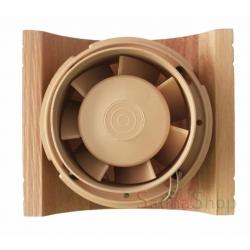 Жаростойкий вентилятор для бани и сауны MMotors MM 100-S