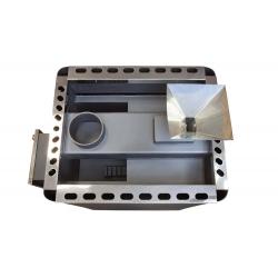 """Печь для бани PAL PI-20 SL серия """"Испаритель"""""""