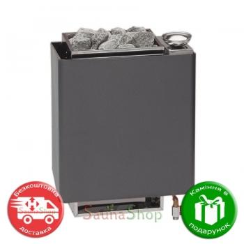 EOS Bio-mat W 6kWt печь с парогенератором для семейных саун