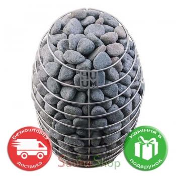 Электрическая каменка для сауны Huum Drop 4.5 кВт