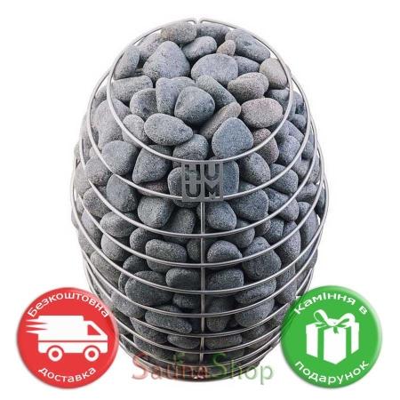 Каменка для сауны Huum Drop 9 кВт