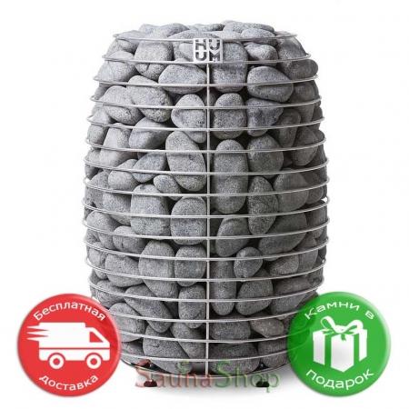 Электропечь для коммерческой сауны Huum Hive 15 кВт