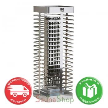 Печь электрическая для сауны Huum Steel 6 кВт