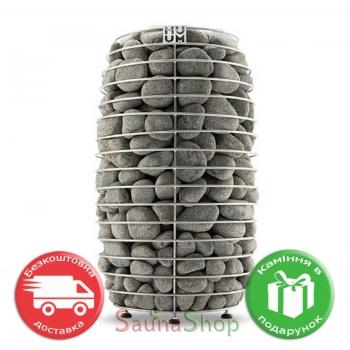 Электрокаменка Huum Hive Mini 6 кВт