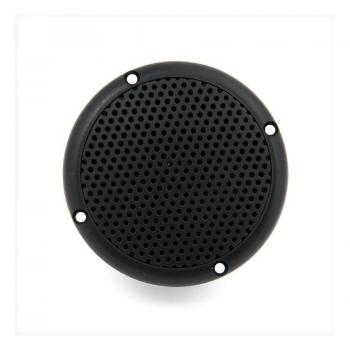 Термостойкая звуковая колонка для сауны Visaton FR 8 WP, черный цвет