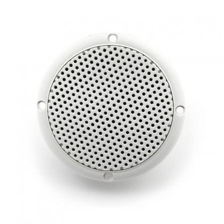 Влагостойкая звуковая колонка Visaton FR 8 WP, белый цвет