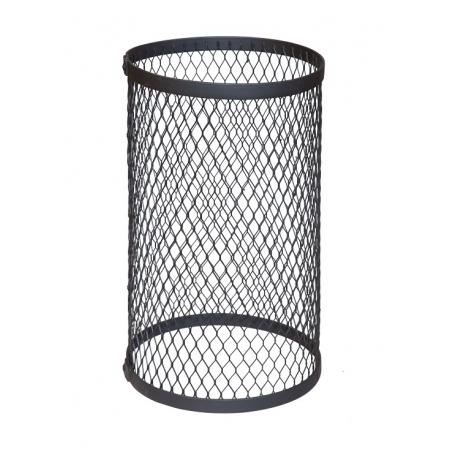 Сетка для камней PAL черная крашенная сталь
