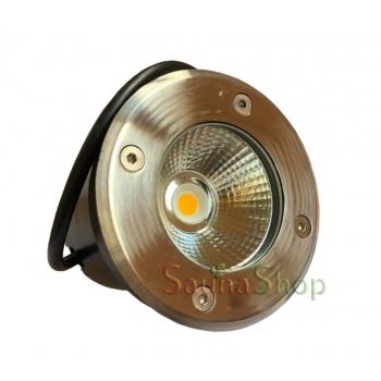 Светильник для хамама, турецкой бани, римской парной, IP65 3Вт