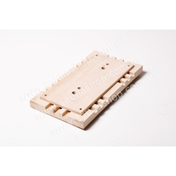 Термогигрометр для бани Виктер-7