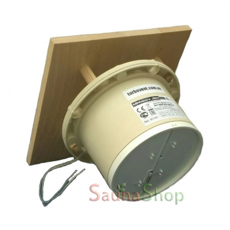 Термостойкий вентилятор для сауны, бани MMotors MM 100-S