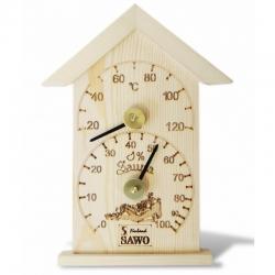 Термогигрометр для бани Sawo 116-TH
