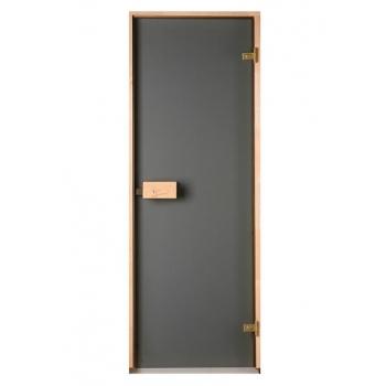 Двери для саун Saunax бронза матовая (выбор размера ниже)