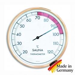 Термометр биметаллический для сауны TFA-160