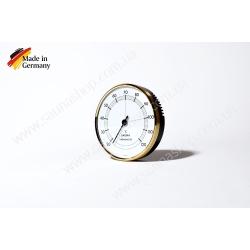Термометр биметаллический для сауны TFA-Dostmann, D100mm Германия