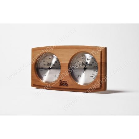 Термогигрометр для сауны 2 в 1, термо-осина Sawo 271 THX