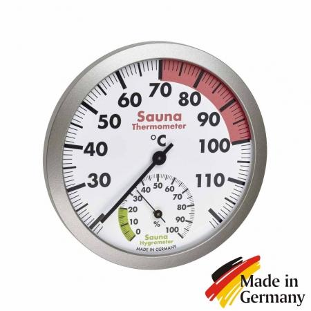 Термогигрометр для бани TFA120