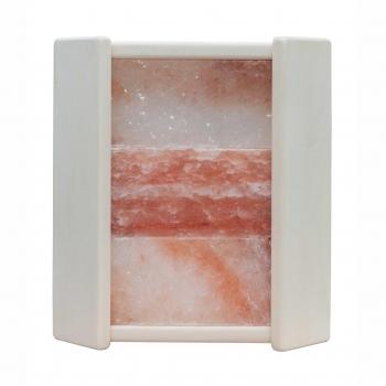 Ограждение для светильника в сауну с гималайской солью