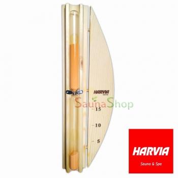 Песочные часы Harvia Lux, сосна