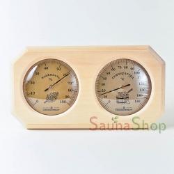 Термогигрометр для парной Виктер-2