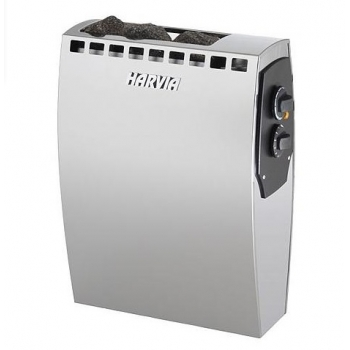 Электрокаменка Harvia Alfa A30 (до +95С)