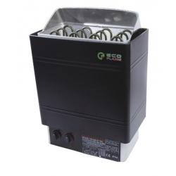 Электрокаменка для сауны и бани Eco Flame AMC-60 STJ 6 кВт