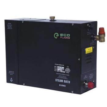 Парогенератор для хамама - турецкой бани EcoFlame KSA45 4,5 кВт