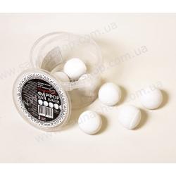 Фарфоровые (керамические) шары для бани, 3.3кг