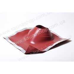 Проход кровли Valte MF280 силикон 180-280мм угловой