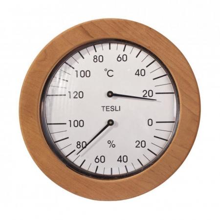 Термогигрометр для парной Tesli