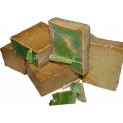 Настоящее оливковое мыло, 200грам