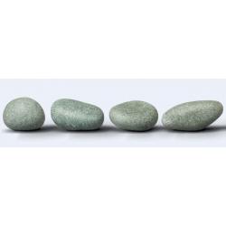 Камни для бани - ЖАДЕИТ шлифованный, 5кг