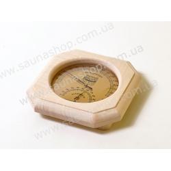 Термогигрометр для бани Виктер-1 (Украина)